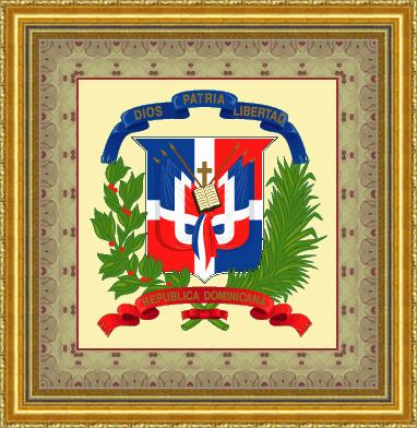 La república Dominicana soportó muy bien la crisis y creció un 2,5% en el 2.009